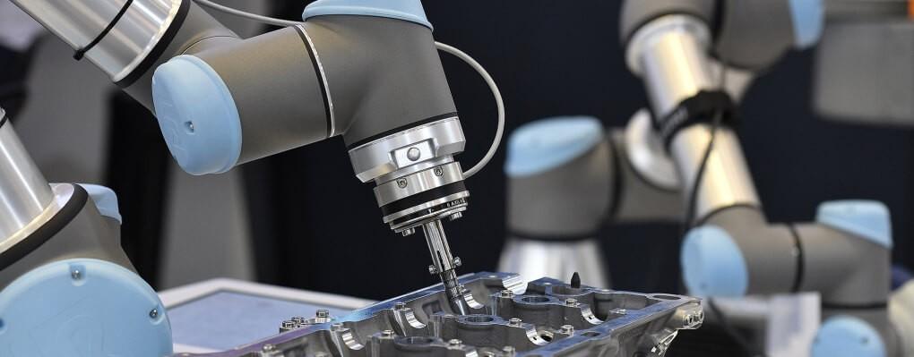 Digital Factory - IIoT Özel Alanı
