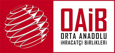 OAİB-Orta Anadolu Makine Ve Aksamları İhracatçıları Birliği