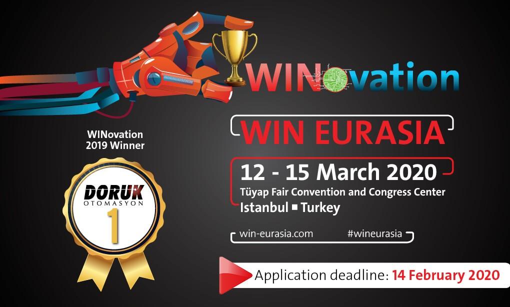 WINovation Contest